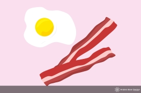 Egg & bacon