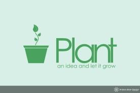 Plant an idea