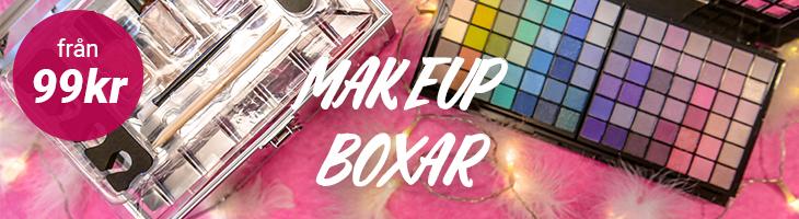 makeup boxar Wide